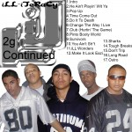 Ill-iteracy – 2G Continued